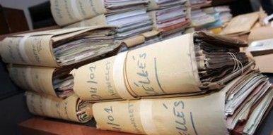 eis tot afgifte bewijs in juridische procedure