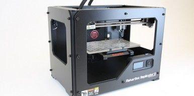 3d printen en intellectuele eigendom